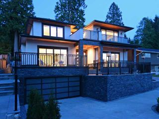 Photo 20: 4918 RANGER AV in North Vancouver: Canyon Heights NV House for sale : MLS®# V1127961