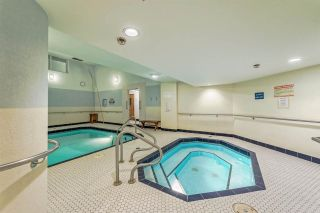 """Photo 17: 1805 1245 QUAYSIDE Drive in New Westminster: Quay Condo for sale in """"THE RIVIERA"""" : MLS®# R2243122"""