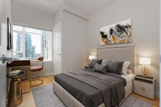 """Photo 10: 2601 1211 MELVILLE Street in Vancouver: Coal Harbour Condo for sale in """"THE RITZ"""" (Vancouver West)  : MLS®# R2625301"""