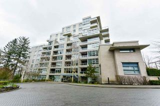 Main Photo: 403 9262 UNIVERSITY Crescent in Burnaby: Simon Fraser Univer. Condo for sale (Burnaby North)  : MLS®# R2556521