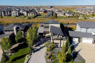 Photo 44: 20 Waterstone Drive in Winnipeg: South Pointe Residential for sale (1R)  : MLS®# 202123450