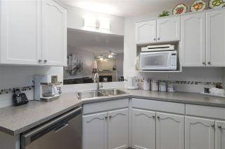 "Photo 8: 3 21491 DEWDNEY TRUNK Road in Maple Ridge: West Central Townhouse for sale in ""Dewdney West"" : MLS®# R2446784"