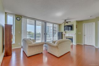 Photo 2: 804 719 PRINCESS STREET in New Westminster: Uptown NW Condo for sale : MLS®# R2205033