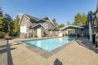 """Photo 10: 22041 86A Avenue in Langley: Fort Langley House for sale in """"TOPHAM ESTATES"""" : MLS®# R2570314"""