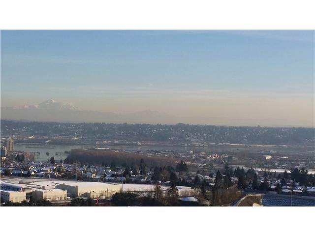 Main Photo: # 2703 6838 STATION HILL DR in Burnaby: South Slope Condo for sale (Burnaby South)  : MLS®# V1095745