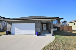 Photo 1: 698 Papillon Drive in St Adolphe: R07 Residential for sale : MLS®# 202109451
