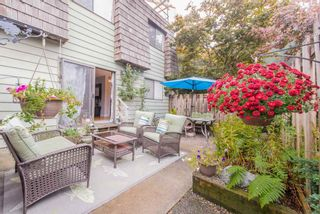 Photo 1: 1134 PREMIER Street in North Vancouver: Lynnmour Townhouse for sale : MLS®# R2204254