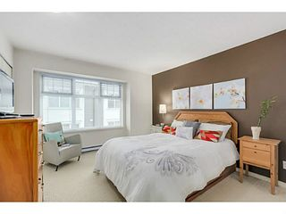 """Photo 11: 3732 WELWYN Street in Vancouver: Victoria VE Townhouse for sale in """"Stories"""" (Vancouver East)  : MLS®# V1095770"""
