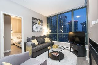 Photo 3: 2104 1239 W GEORGIA STREET in Vancouver: Coal Harbour Condo for sale (Vancouver West)  : MLS®# R2195458