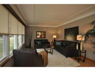 Photo 3: 650 Borebank Street in WINNIPEG: River Heights / Tuxedo / Linden Woods Residential for sale (South Winnipeg)  : MLS®# 1222796