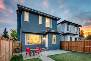 Photo 39: 2803 23A Street NW in Calgary: Banff Trail Detached for sale : MLS®# A1068615