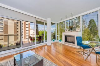 Photo 2: 401 68 Songhees Rd in : VW Songhees Condo for sale (Victoria West)  : MLS®# 875330