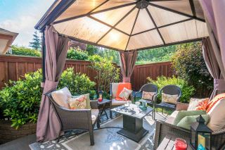 Photo 14: 36 2387 ARGUE Street in Port Coquitlam: Citadel PQ House for sale : MLS®# R2176852