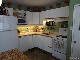 Photo 9: 2249 ATKINSON Street in Regina: Broders Annex Single Family Dwelling for sale (Regina Area 03)  : MLS®# 580423