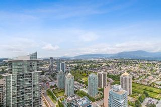 """Photo 29: 4201/02 4485 SKYLINE Drive in Burnaby: Brentwood Park Condo for sale in """"SOLO DISTRICT - ALTUS"""" (Burnaby North)  : MLS®# R2585612"""