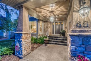 Photo 2: 68 Sunset Close SE in Calgary: Sundance Detached for sale : MLS®# A1113601