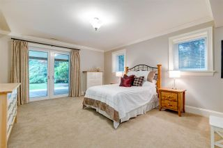 Photo 35: 2643 138A Street in Surrey: Elgin Chantrell House for sale (South Surrey White Rock)  : MLS®# R2467862
