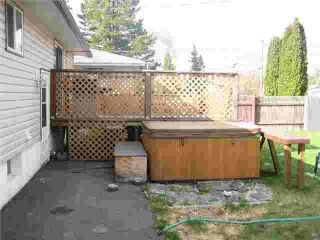 Photo 8: 176 QUINN ST in Prince George: Quinson House for sale (PG City West (Zone 71))  : MLS®# N200546