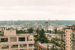 """Photo 22: 1301 615 BELMONT Street in New Westminster: Uptown NW Condo for sale in """"Belmont Towers"""" : MLS®# R2614852"""