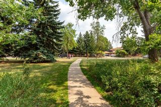 Photo 36: 40 LACOMBE Point: St. Albert Townhouse for sale : MLS®# E4265417