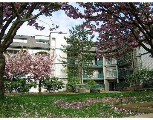 "Main Photo: 406 1190 PACIFIC ST in Coquitlam: North Coquitlam Condo for sale in ""PACIFIC GLEN"" : MLS®# V610892"