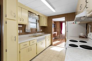 "Photo 7: 74 201 CAYER Street in Coquitlam: Maillardville Manufactured Home for sale in ""WILDWOOD PARK"" : MLS®# R2542534"