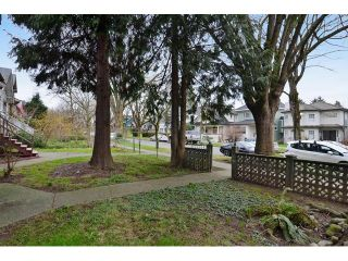 """Photo 6: 116 W 18TH Avenue in Vancouver: Cambie House for sale in """"CAMBIE VILLAGE"""" (Vancouver West)  : MLS®# V1105176"""