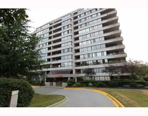 FEATURED LISTING: 707 - 460 WESTVIEW Street Coquitlam