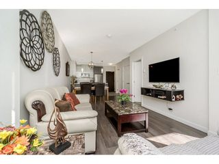 Photo 3: 608 271 FRANCIS WAY in New Westminster: Fraserview NW Condo for sale : MLS®# R2214935