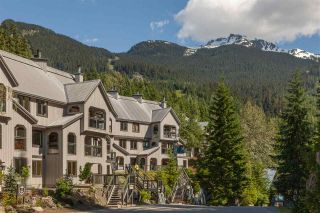 "Photo 17: 16 2544 SNOWRIDGE Circle in Whistler: Nordic Townhouse for sale in ""SNOWRIDGE CIRCLE"" : MLS®# R2184655"
