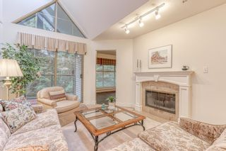 """Photo 2: 306 180 RAVINE Drive in Port Moody: Heritage Mountain Condo for sale in """"Castlewoods"""" : MLS®# R2453665"""