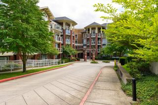 """Photo 36: 406 14 E ROYAL Avenue in New Westminster: Fraserview NW Condo for sale in """"Victoria Hill"""" : MLS®# R2092920"""