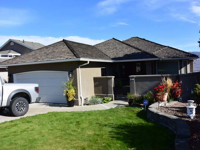 Main Photo: 56 ARROWSTONE DRIVE in : Sahali House for sale (Kamloops)  : MLS®# 131279