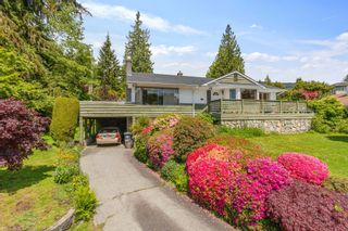 """Photo 15: 772 BLYTHWOOD Drive in North Vancouver: Delbrook House for sale in """"Lower Delbrook"""" : MLS®# R2583161"""