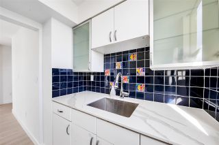 """Photo 9: 806 1250 BURNABY Street in Vancouver: West End VW Condo for sale in """"THE HORIZON"""" (Vancouver West)  : MLS®# R2583245"""