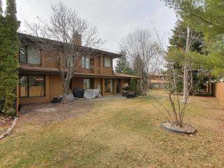 Photo 32: 2 14812 45 Avenue NW in Edmonton: Zone 14 Condo for sale : MLS®# E4242026