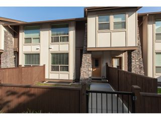 """Photo 2: 31 10550 248 Street in Maple Ridge: Thornhill MR Townhouse for sale in """"THE TERRACES"""" : MLS®# R2319742"""