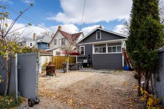 Photo 28: 302 Aubrey Street in Winnipeg: Wolseley Residential for sale (5B)  : MLS®# 202026202