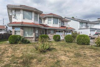 Photo 1: 12375 72A Street in Surrey: West Newton House for sale : MLS®# R2096500