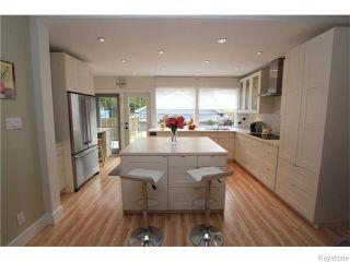 Photo 22: 798 Honeyman Avenue in WINNIPEG: West End / Wolseley Residential for sale (West Winnipeg)  : MLS®# 1525670