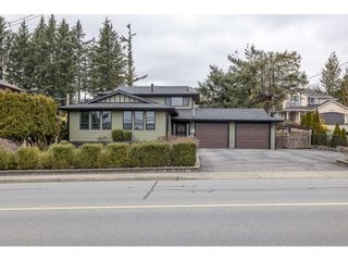 Photo 1: 34841 MARSHALL Road in Abbotsford: Abbotsford East House for sale : MLS®# R2549818