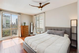 Photo 21: DOWNTOWN Condo for sale : 2 bedrooms : 1501 Front St #309 in San Diego