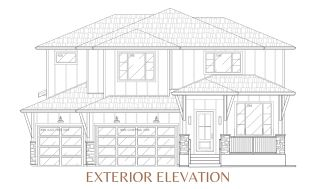 """Photo 1: 2835 202A Street in Langley: Brookswood Langley House for sale in """"Brookswood Mills"""" : MLS®# R2557280"""