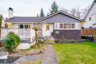 Photo 1: 11372 SURREY Road in Surrey: Bolivar Heights House for sale (North Surrey)  : MLS®# R2542745