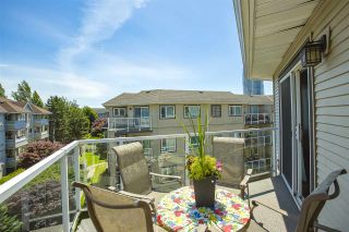 """Photo 23: 416 8142 120A Street in Surrey: Queen Mary Park Surrey Condo for sale in """"Sterling Court"""" : MLS®# R2471203"""