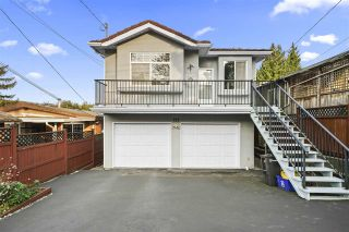 Photo 19: 121 N FELL Avenue in Burnaby: Capitol Hill BN House for sale (Burnaby North)  : MLS®# R2505852