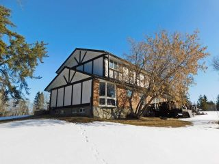 Photo 6: 40 57108  Rg Rd 220: Rural Sturgeon County House for sale : MLS®# E4232357