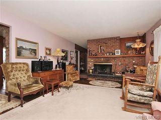 Photo 4: 4901 Sea Ridge Dr in VICTORIA: SE Cordova Bay House for sale (Saanich East)  : MLS®# 634241