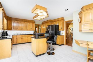 Photo 7: 179 Diane Drive in Winnipeg: Lister Rapids Residential for sale (R15)  : MLS®# 202107645