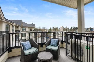"Photo 26: 501 2493 MONTROSE Avenue in Abbotsford: Central Abbotsford Condo for sale in ""Upper Montrose"" : MLS®# R2540800"